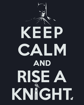 Rise A Knight