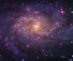"M33 ""Triangulum Galaxy"""