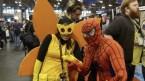 Comic Con NYC 2011