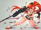 Yoko art