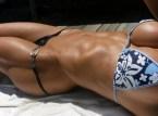 bikini hook