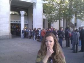 Occupy London Fail