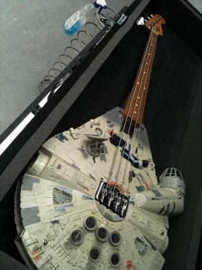 Millennium Bass