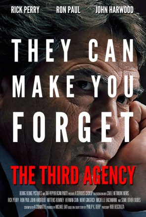 They Can Make You Forget