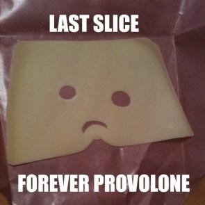 Forever Provolene