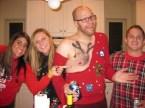Rudolph nipple-nose