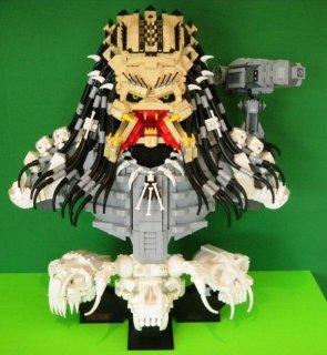 Lego Predator