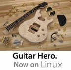 Linux Guitar Hero