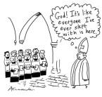 catholic priests…