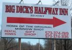 Big Dicks Halfway Inn