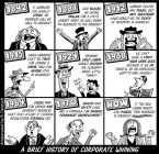 Brief History of Corporate Whining