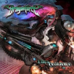 New Dragonforce album cover