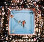Ali Defeats George Foreman