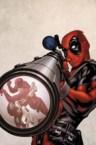 Sniper Deadpool