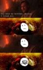 Awkward Starwars Love