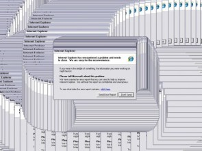 Internet Explorer =D