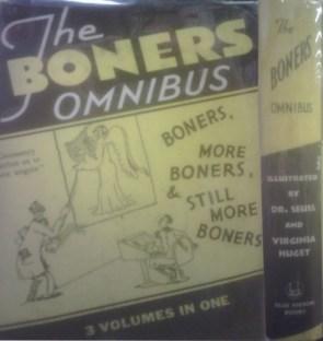 Boner Omnibus