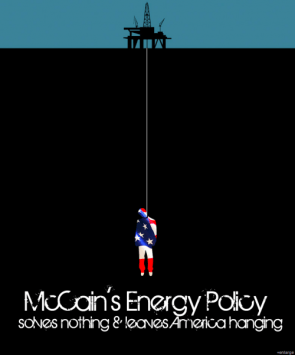 McCain's Energy Policy
