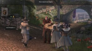 Fable III: First half