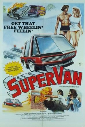 Super Van!