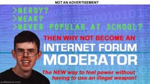 Become a Mod