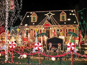 Over-The-Top Christmas Decorations