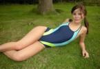 awesome swimwear chick