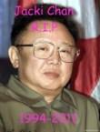 Jackie Chan is dead