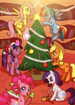 mlp_christmas_by_guttyworks-d4fp830.jpg