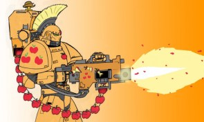 warhammer applejack