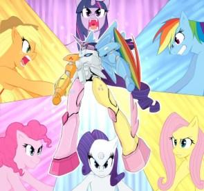 pony mec