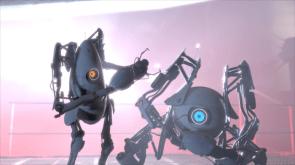 Portal 2: Co-Op Game