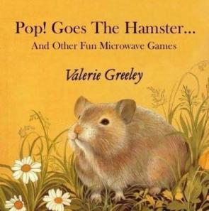 Pop! goes the hamster