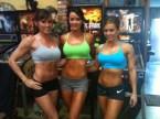 trio fitness