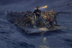 How Washington Really Crossed The Delaware