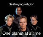 religion killers