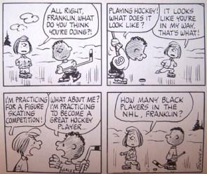 Franklin & Peppermint Patty