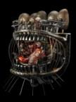 Mechanical Christ