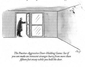 door holding game