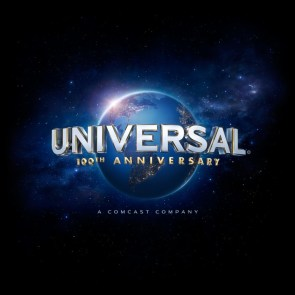New Universal logo