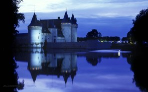 Chateau Loiret wallpaper