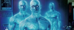Dr Manhattan – Watchmen teaser trailer