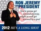 Ron Jeremy in 2012!