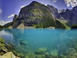 Moraine Lake wallpaper