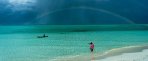Picture-perfect Palawan moment wins NatGeo 2011 prize for Pinoy photographer