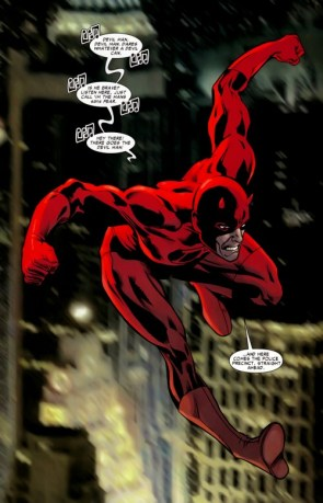 The Amazing Devil-Man