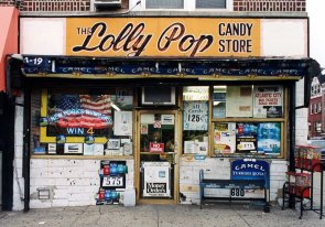 Pictures Of The Disappearing Mom & Pop Storefronts In New York City