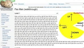 Pac-Man (walkthrough)
