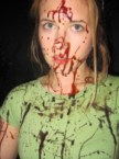 Splatter Girl