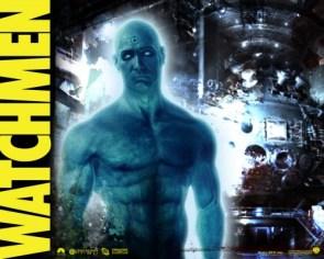 Watchmen Movie Wallpapers